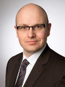 Christian Garbers ist neuer Leiter der Division Food & Water. (Bild: Alfa Laval)