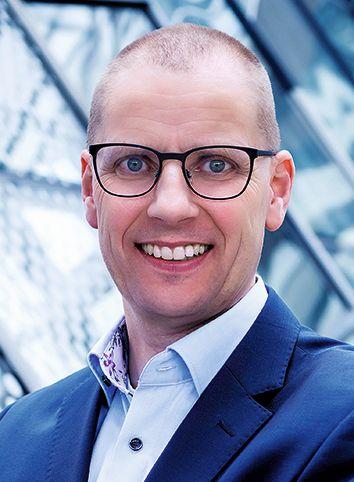 Rainer Mundt, Head of Marketing, Mettler-Toledo Produktinspektion Deutschland