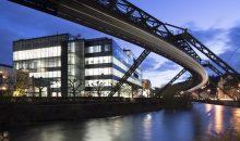 Auch das Werk in Wuppertal, das älteste des Unternehmens in Deutschland, könnte von den Investitionen profitieren. (Bild: Bayer)