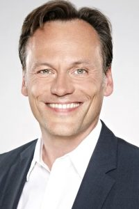 Olaf Weppner ist neuer Geschäftsführer in Deutschland. (Bilder: Abbvie)