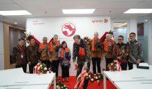 Am 10. Oktober 2019 hat Symrise das neue Innovationszentrum in Jakarta eröffnet. (Bild: Symrise)