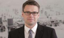 Freut sich auf seine neue Aufgabe in der DACH-Region: Sven Schreiber. (Bild: Alfa Lava