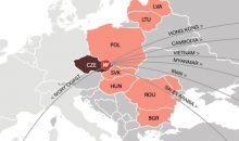 Das übernommene Unternehmen ist vor allem in Osteuropa aktiv, liefert aber auch an verschiedene Exportmärkte. (Bild: Stada)