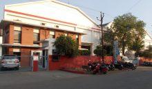 "Das Joint Venture ""Bectochem Loedige Process Technology"" fertigt unter anderem in Ankleshwar im Bundesstaat Gujarat. (Bild: Lödige)"