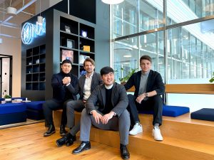 Beiersdorf investiert in das koreanische Beauty-Startup LYCL. (Bild: Beiersdorf)