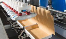 Bosch Packaging Technology läuft ab 2020 als eigenes Unternehmen unter dem Namen Syntegon. (Bild. Bosch)
