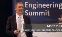 Video-Preview zum 7. Engineering Summit.