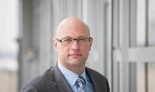 Ralf Tiemann ist neuer CEO der Sanner-Gruppe. (Bild. Sanner)