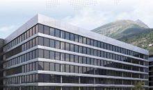 Lonza erweitert seinen Produktionsstandort Ibex Solutions in Visp, Schweiz. (Bild: Zauner)