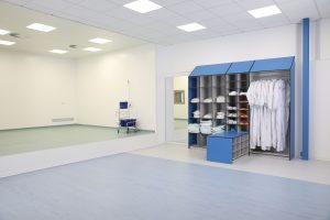piepenbrock 2001pf009 lounges2020 reinraumreinigung trainingszentrum