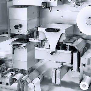 BEC 200 - platten sealing