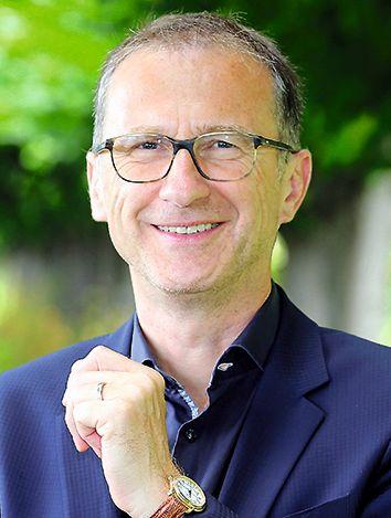 Uwe Reusche ist Geschäftsführer des IFSM – Institut für Sales & Managementberatung, Höhr-Grenzhausen bei Koblenz