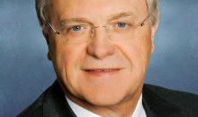 Werner Wenning war seit 2012 Vorsitzender des Aufsichtsrates bei Bayer und gibt sein Amt nach der kommenden Hauptversammlung ab. (Bild: Bayer)