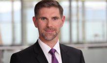 Uwe Väth, neuer Managing Director Deutschland und Schweiz bei DS Smith Packaging. (Bild: DS Smith)
