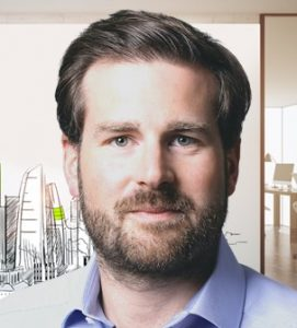 Portrait Sebastian Pohl, Director Sales, Greif-Velox