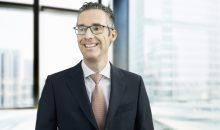 Michael Zobel (50), aktuell Leiter des Geschäftsbereichs High Performance Materials (HPM), wird zum 1. Juni 2020 die Leitung des Lanxess-Tochterunternehmens Saltigo übernehmen. Bild: Lanxess