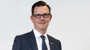GEA-Vorstand Steffen Bersch