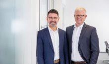 Dr. Michael Faller und Dr. Daniel Keesmann, sind die geschäftsführenden Gesellschafter von Faller Packaging.