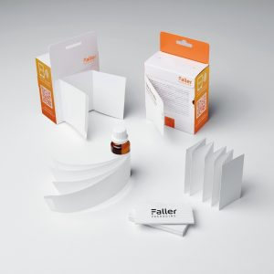 Faller Packaging Portfolio