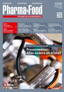 Pharma+Food Ausgabe 03-20