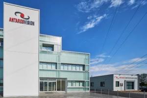 Das Unternehmen wird in Deutschland bisher vom italienischen Hauptsitz aus gesteuert. (Bild: Antares Vision)