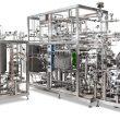 GEA liefert schlüsselfertige Anlagenlösungen, die den strengen hygienischen und behördlichen Anforderungen entsprechen. (Bild: GEA)