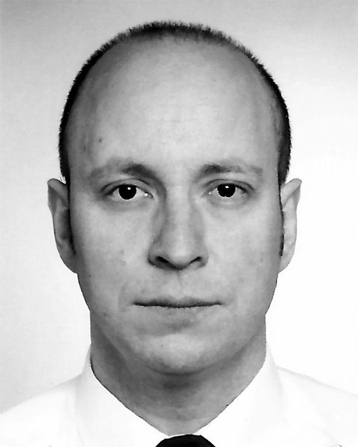 Matthias Moessinger ist Senior Market Expert Pharma Solid bei Syntegon  Technology