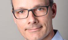 Dr. Dieter Heinz leitet seit 1. Mai den Bayer-Standort Bergkamen. Bild: Bayer