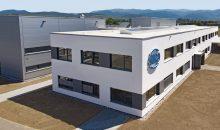 Siko hat einen neuen Standort in Bad Krozingen eröffnet. (Bild: Siko)