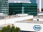 Position 2 ausgebaut Roche Mit einem Umsatz von  63,9 Mrd. USD (+ 7 Mrd.) hat die F. Hoffmann - La Roche AG ihren zweiten Platz unter den größten Pharmakonzernen der Welt in 2019 behauptet und ausgebaut. Bild: Roche