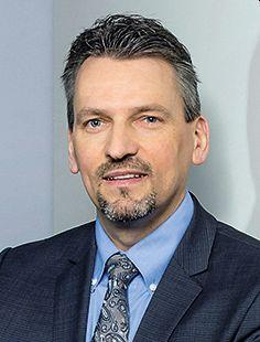 Die Fragen stellte  Armin Scheuermann, Chefredakteur von Pharma+Food
