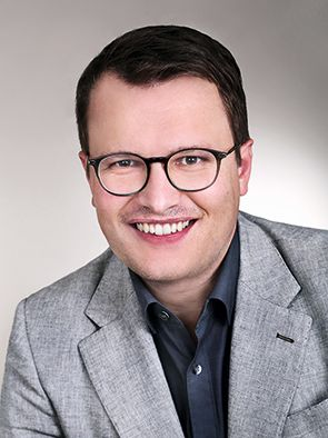 Jona Göbelbecker, Redaktion