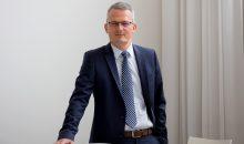 Ab November neuer CEO: Pierre-Alain Ruffieux. (Bild: Lonza)