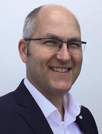 Reinhold Schlechter, OEM Segment Manager Material Handling & Packaging, Schneider Electric