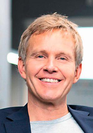 Joachim Simon, Braunschweig, ist Führungskräftetrainer und -coach