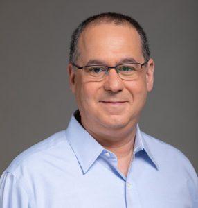 Arik Gordon ist neue CEO bei Landa Digital Printing. (Bild: Landa)