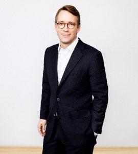 """Ich wünsche den Kolleginnen und Kollegen viel Erfolg bei ihren Aufgaben"""", erklärt CEO Jan Kengelbach. (Bild: Aenova)"""