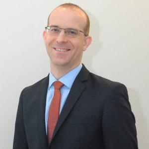Erik Edelmann kommt vom Chemiekonzern Henkel nach Lengerich. (Bild: Bischof + Klein)