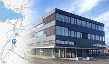 Der neue Entwicklungsstandort liegt in Rankweil im österreichischen Vorarlberg. (Bild: Vetter)