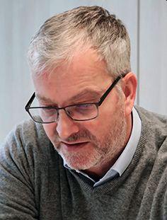 Christoph Held ist Geschäftsführer bei Optima Consumer