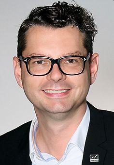 Frank Hägele ist  Sales Director bei Copa-Data