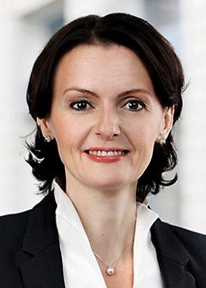 Dr. Iris Bruns ist  Geschäftsführerin von Consense
