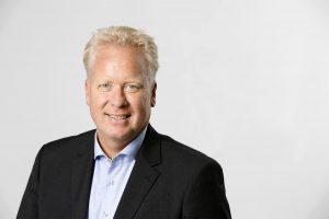 Nilsson war zuletzt als Head of Service & Industry 4.0 Solutions bei Tetra Pak tätig. (Bild: Syntegon)