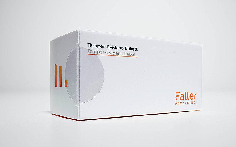 Tamper-Evident