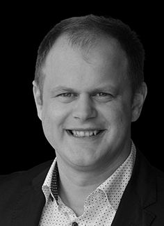 Matthias Hänsel leitet das Marketing bei Hecht Technologie