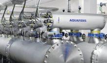 Bei UV-Desinfektionsgeräten für Wasser und andere flüssige Medien gelten unterschiedliche Anforderungen, und es existieren verschiedene Zertifizierungsmethoden und -standards. Bilder: Aquafides