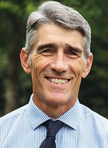 Grant Jamieson, CEO, Winkworth