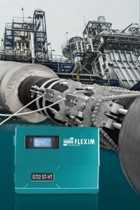 Flexim FLUXUS ST-HT-1